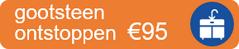 gootsteen ontstoppen amsterdam
