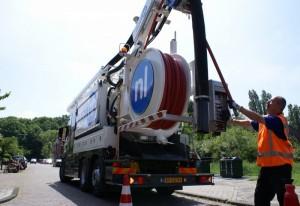 riool ontstoppen amsterdam